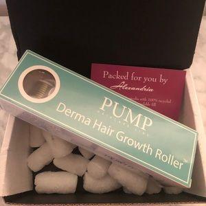 PUMP Derma Hair Growth Roller
